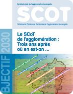 Le SCoT de l'agglomération : Trois ans après, où en est-on…