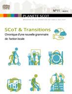 SCoT et Transitions – Chronique d'une nouvelle grammaire de l'action locale