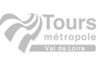 Tours métropole – Val de Loire